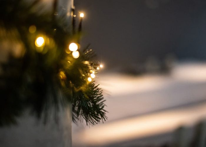 Christmas property tenant tips